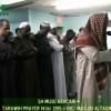 Salaada Taraaxwiixda iyo Masjidka Somalida ee Al-Taqwaa oo tujinayay Sh. Muuse Ashcari