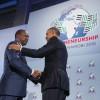 Presidents Kenyatta & Obama's full address at GES 2015 Kenya
