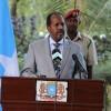 Madaxweynaha Somaliya oo Xeer Madaxweyne ku ansixiyay Heshiiskii Madasha Wadatashiga