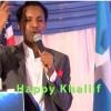 Happy Khaliif iyo Amb Maxamed Cali Amerika Qosolka Aduunka