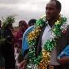Dr C/raxmaan C/rashiid X Dayib oo u Tartamaya Xildhibaan Dawlada Dhexe ee Somalia oo Maanta Siwayn Loogu soo Dhaweeye Buuhoodle