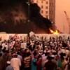 Medina blast: Saudi city 'hit by suicide bomber'