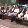 Siilaanyaha Somaliland oo ka Salalshay Shirkii IGAD ee Muqdisho isagoo Qabtay Shir Saxaafadeed Saqdii Dhexe
