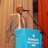 Aqoonyahan Badawi Oo Iska Casilay Gudiga Wada xaajoodka Somaliland Cali Khaliifna Ugu Baaqay Inuu Is Casilo
