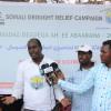 JAAMACADDA MUQDISHO IYO URURKA SOMALI FACE OO DEEQ GAARSIIYAY BARAKACAYAASHA AY ABAARUHU SAAMEEYEEN EE GOBOLKA SHABEELAHA HOOSE