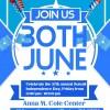 Ogaysiis: Xaflada 1da July (Birima Luuliyo) ee reer Boston oo dhacasa Jimcaha Bariya June 30, 2017