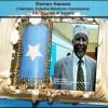Madasha 60ka: Cismaan Badawi oo ka dhawa-ajiyay waktigii uu Cali Khaliif ka quustay Koonfur una digo-rogtay Somaliland