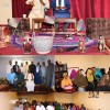Sheekh Muuse Ashcari oo Boston Dib ugusoo noqday dacwadana dib uga bilaabi doona Masjidul Rowda