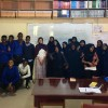 This week Robin Worth of Harvard University  visited Abaarso School in North West Region of Somalia