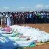 Ogeysiis: Kulan loogu baroordiiqayo shacabkii Soomaalida Itoobiya ee lagu xasuuqay Oromia oo lagu qabanayo Edmonton.