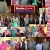 Xaflad Deeqo Jibriil ugu mahadcelinasay Taageerayaasheeda kuna taageertay mesharaxnimada Mayarka Boston Martin Walsh.