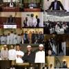 Maalintii 1aad ee Muctamarkii Masjid Alrowdaha Boston iyo Barnaamijyadisii Daawo